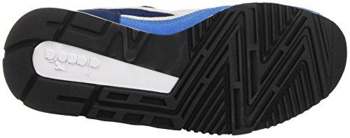 V7000 Basso Astro Diadora Adulto Nyl Unisex Blu Blu Azzurro a Sneaker II Estate Collo – xSYCYdqw