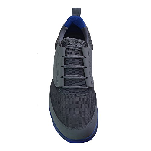 Lacoste footwear Lacoste Men's Dark Grey L.Ight Trainers Dark Grey