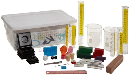 American Educational Investigating Measurement and Density Kit by American Educational Products (Image #1)