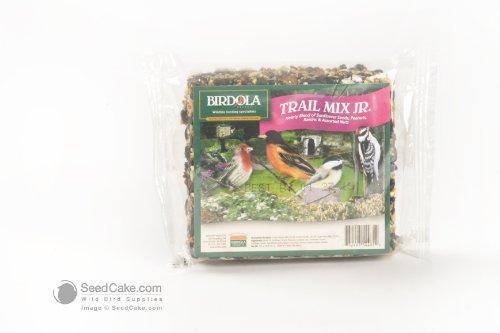 - Birdola 54485 Trail Mix Jr. Cake, 6.9-Ounce