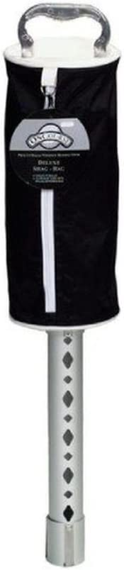 BLACK-SHAGBLACK Vaportrail Shag Pad
