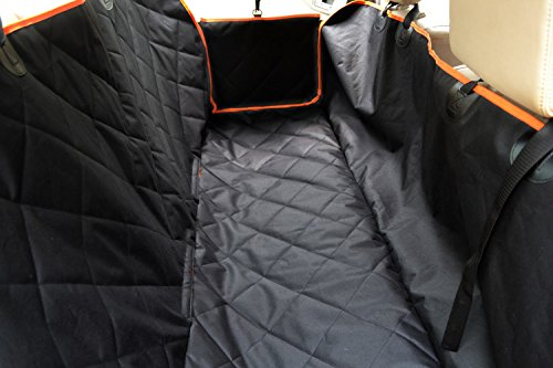 Lumsing Waterproof Seat Cover Belt