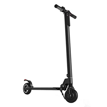 Greaty Scooter Eléctrico, Power Scooter Plegable, 24V / 250W ...