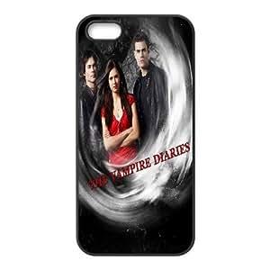 iPhone 5,5S Phone Case The Vampire Diaries F6384227