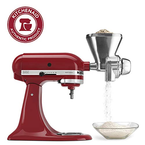 KitchenAid KGM All Metal