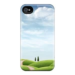 WbU7137btDP For Case Samsung Galaxy S4 I9500 Cover Phone Cases