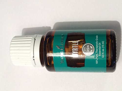 Myrtle Essential Oil by Young Living - 15ml