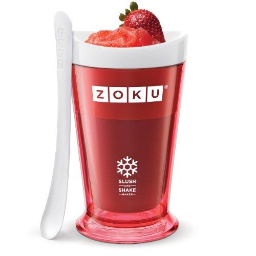zoku slush recipe book - 2