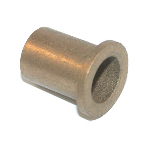 Flanged Steering Bushing (E-Z-Go 15012G1 - Bearing-Flange - 1989-Current - Marathon, Medalist/TXT and Others)