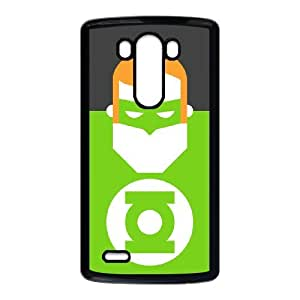 LG G3 Phone Case GREEN LANTERN