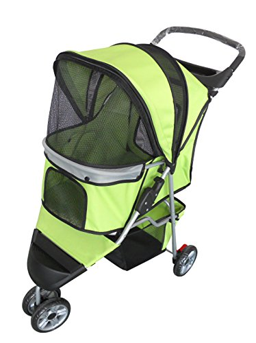 Stroller For Dog And Baby - 7