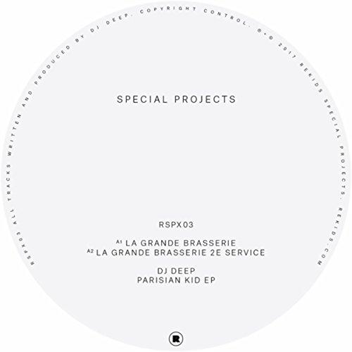 Chord Kids Original Mix By Dj Deep On Amazon Music Amazon