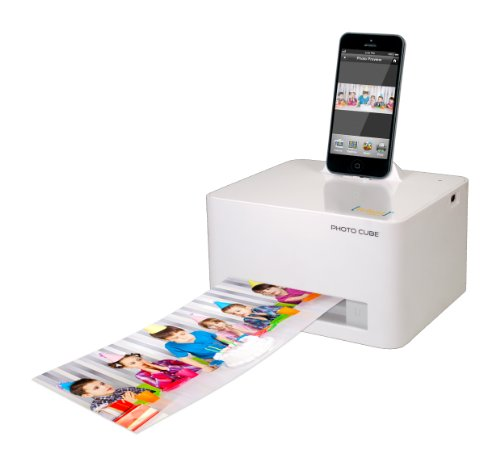 Vupoint IP-P28-VP Photo Cube Color Printer for sale  Delivered anywhere in Canada