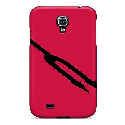 Amazon.com: Duradera funda para el Galaxy S4 – Embalaje al ...