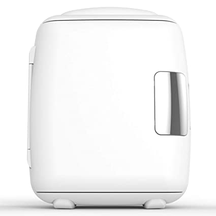 Amazon.es: DS Mini refrigerador Refrigerador de auto-9L Mini ...