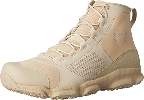 Under Armour UA Speedfit Hike Mid Boot - Men's Desert Sand /