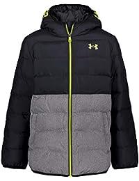 Boys' Big Pronto Puffer Jacket