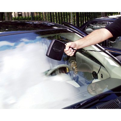 Auto Heater/Defroster