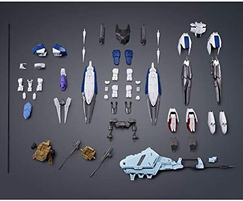 1/100 MG ASW-G-08 Expansion Parts Set for Gundam Barbatos, Not Include MS Body
