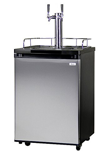 Kegco HBK209S-2 Keg Dispenser ()