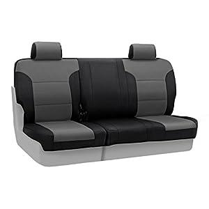 coverking custom fit rear 60 40 bench seat. Black Bedroom Furniture Sets. Home Design Ideas