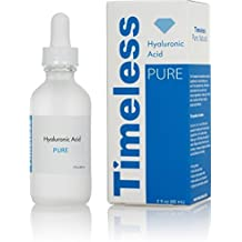 The Original Hyaluronic Acid Serum 100% Pure 2 oz.