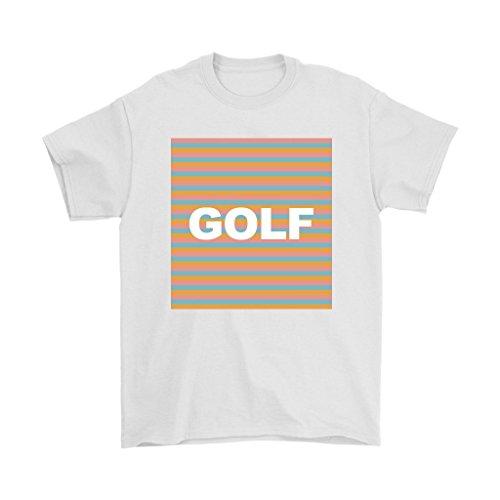 Golf Wang Tyler The Creator Rap T-Shirt (Future Tshirts Odd)