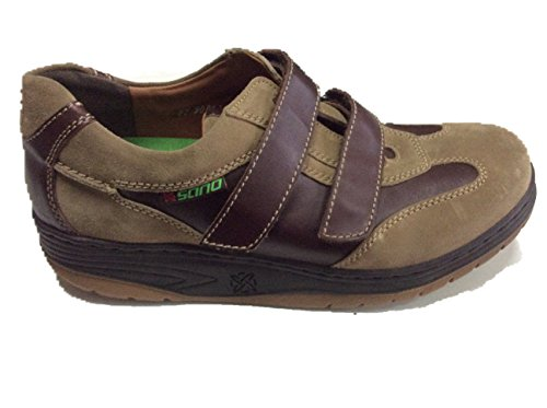 Mephisto Sano Scarpa Reactor Brown 42.1/2 EU 9