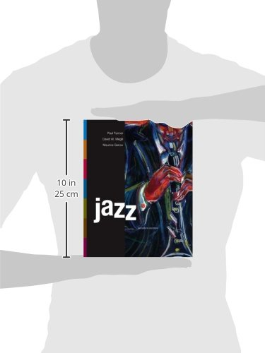 Jazz by McGraw-Hill Humanities/Social Sciences/Languages