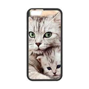 "EZCASE Lovely Cat Phone Case For iPhone 6 (4.7"") [Pattern-3] WANGJING JINDA"