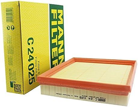 Mann Filter Air Filter C24025