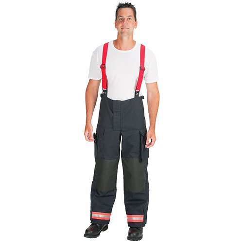 34 Inseam TOPPS SAFETY EP02R5639-38-34 NOMEX Deluxe EMS Pants Black with 2 Red//Orange-Silver-Red//Orange Triple Trim 38 Waist 34 Inseam Black with 2 Red//Orange-Silver-Red//Orange Triple Trim 38 Waist