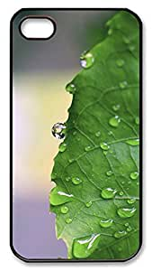 iPhone 4 4s Case, iPhone 4 4s Cases nature 213 14 Custom Design PC Hard Plastics Case Cover Protector for iPhone 4 4s Black