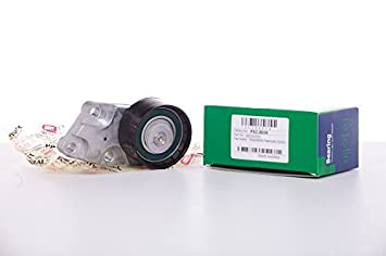 parts-mall tensor de correa para Chevy Chevrolet Aveo 1.6 doch Daewoo Nubira 1.6 doch Lanos 1.6 doch parte: 96350550, 25183772, 5094008601, ...