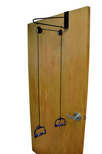 Complete Medical Over Door Shoulder Pulley Exercise Kit