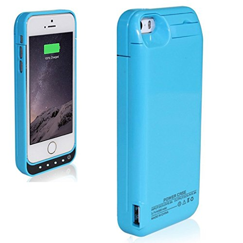 Battery Packs For Iphone 5C - 4