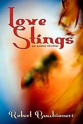 Love Stings (A Cape Cod Mystery-a Sunlit Noir)