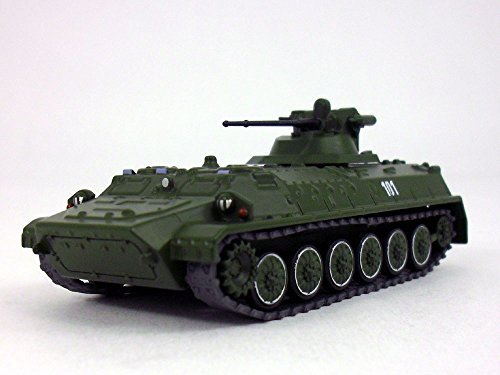MT-LB Armored Personnel Carrier - Soviet - Russian 1/72 Scale Die-cast Model