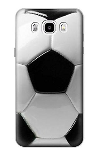 Amazon.com: R2964 Football Soccer Ball Case Cover For ...