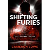 Shifting Furies (Rankin Flats Supernatural Thrillers Book 2)