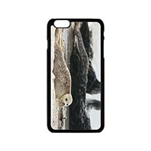 Cute Seal Hight Quality Plastic Case for Iphone 6