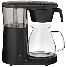 Bonavita BV1901PW Coffee Brewer, Black