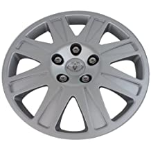 "Genuine Toyota Accessories PT385-02110-WC 16"" Wheel Cover"