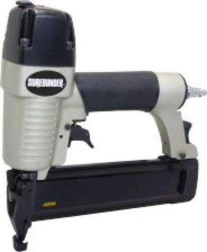 Surebonder 9750 18 Gauge 2-Inch Brad Nailer with Carrying...
