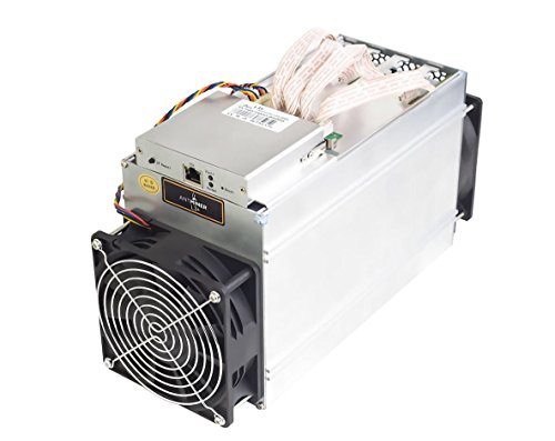 Price comparison product image AntMiner L3+ ~504MH / s @ 1.6W / MH ASIC Litecoin Miner with APW3++ 1200W@110v 1600W@220v / 10 Connectors PSU Power Supply In Stock Free Fast Shipping