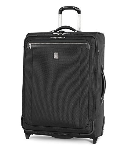 Travelpro Platinum Magna 2 Expandable Rollaboard Suiter Suitcase, 26-in.,...