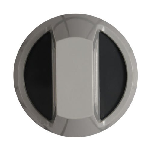 Speed Queen 202133 Timer Knob Grey Gray Genuine OEM ()