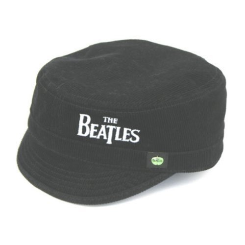 Beatles - Cap Logo (in One Size)