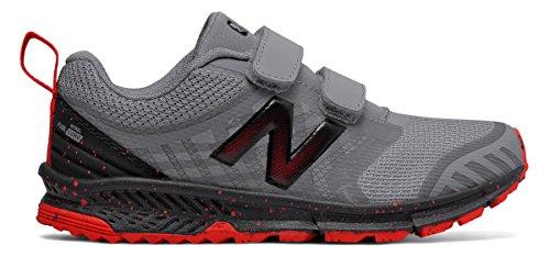 有益花火知覚できる(ニューバランス) New Balance 靴?シューズ レディースランニング FuelCore NITREL Steel with Flame スティール フレーム US 4 (22.5 - 23cm)