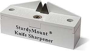 Accu Sharp 004 SturdyMount Knife Sharpener
